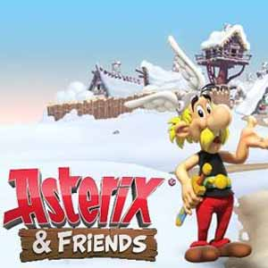 Asterix and Friends Gemstone Dagger Pack Digital Download Price Comparison