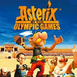 Asterix at the Olympic Games XBox 360 Code Price Comparison