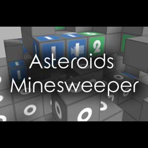 Asteroids Minesweeper Digital Download Price Comparison