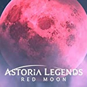 Astoria Legends Red Moon