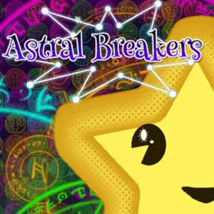 Astral Breakers Digital Download Price Comparison