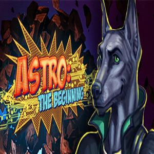 ASTRO The Beginning