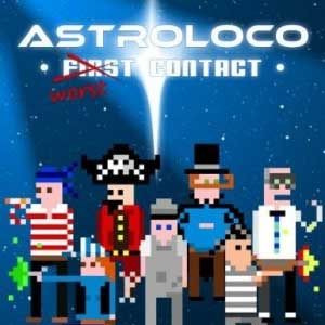 Astroloco Worst Contact Digital Download Price Comparison