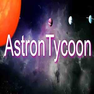 AstronTycoon Digital Download Price Comparison