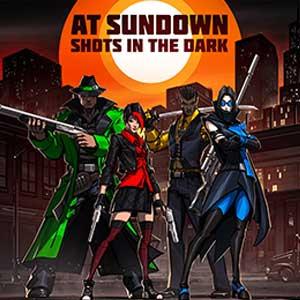 At Sundown Shots in the Dark Ps4 Digital & Box Price Comparison