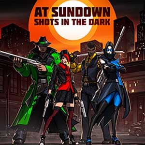 At Sundown Shots in the Dark Nintendo Switch Digital & Box Price Comparison