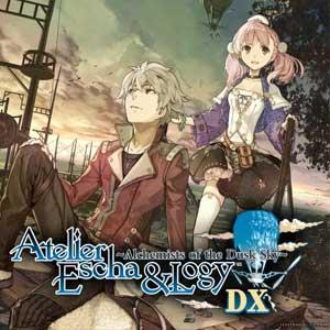 Atelier Escha & Logy Alchemists of the Dusk Sky DX Digital Download Price Comparison
