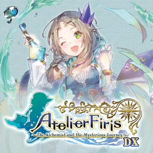 Atelier Firis The Alchemist and the Mysterious Journey DX