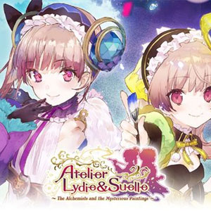 Atelier Lydie and Suelle The Alchemists and the Mysterious Paintings Digital Download Price Comparison