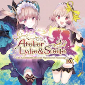 Atelier Lydie and Suelle The Alchemists and the Mysterious Paintings DX Ps4 Price Comparison