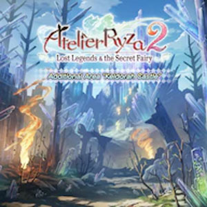 Atelier Ryza 2 Additional Area Keldorah Castle Digital Download Price Comparison