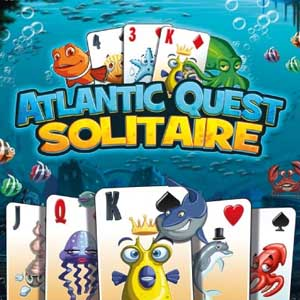 Atlantic Quest Solitaire Digital Download Price Comparison