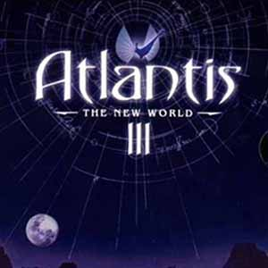 Atlantis 3 The New World Digital Download Price Comparison