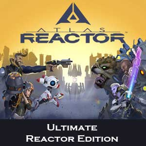 Atlas Reactor Ultimate Reactor Edition Digital Download Price Comparison