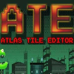 Atlas Tile Editor (ATE)