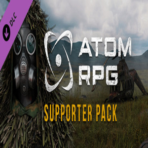ATOM RPG Supporter Pack