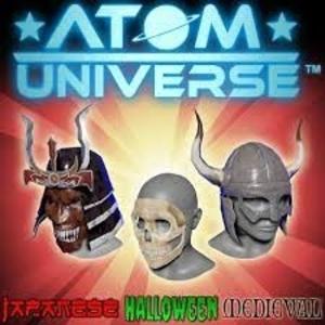 Atom Universe DLC Bundle