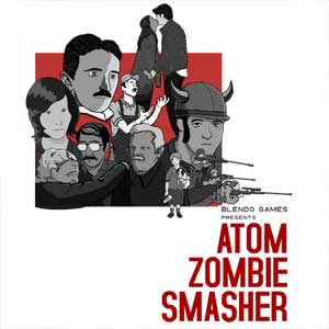 Atom Zombie Smasher Digital Download Price Comparison