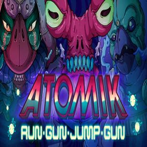 Atomik RunGunJumpGun