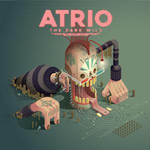 Atrio The Dark Wild