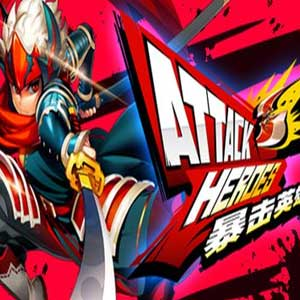 Attack Heroes Digital Download Price Comparison