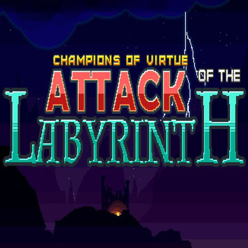 Attack of the Labyrinth Digital Download Price Comparison