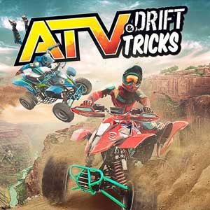 ATV Drift & Tricks Digital Download Price Comparison