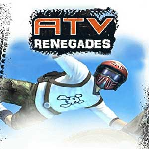 ATV Renegades Ps4 Code Price Comparison