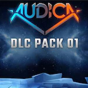AUDICA and DLC Pack 01 Bundle