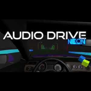Audio Drive Neon Digital Download Price Comparison