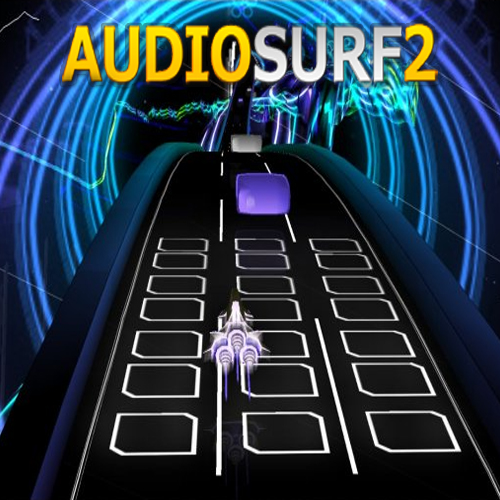 Audiosurf 2 Digital Download Price Comparison