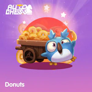 Auto Chess Donuts Ps4 Price Comparison
