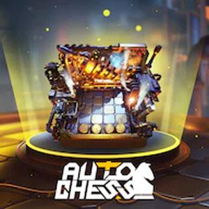 Auto Chess Goblin Workshop