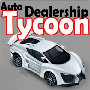 Auto Dealership Tycoon Digital Download Price Comparison