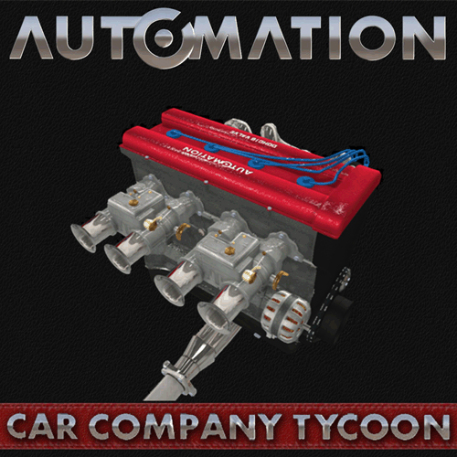 Automation The Car Company Tycoon Game Digital Download Price Comparison