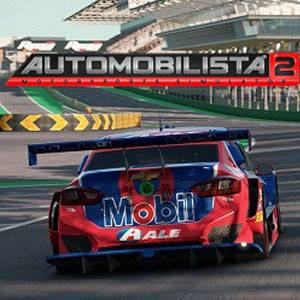 Automobilista 2 Digital Download Price Comparison