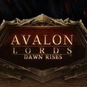 Avalon Lords Dawn Rises Digital Download Price Comparison