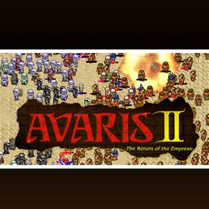 Avaris 2 The Return of the Empress