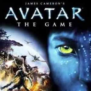 Avatar The Game PS3 Code Price Comparison