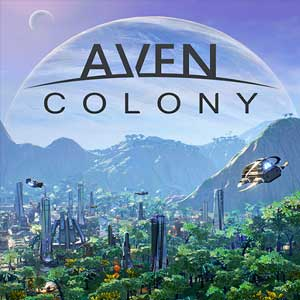 Aven Colony Xbox One Code Price Comparison