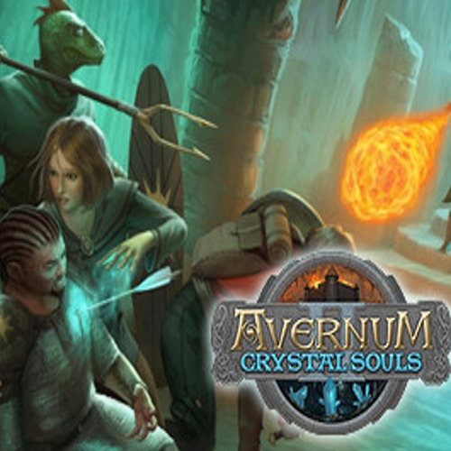 Avernum 2 Crystal Souls Digital Download Price Comparison