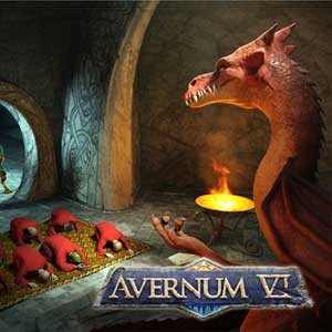 Avernum 6 Digital Download Price Comparison