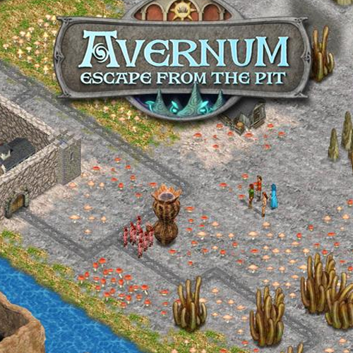 Avernum Escape From The Pit Digital Download Price Comparison