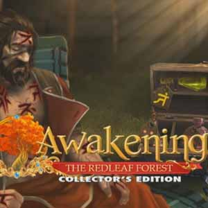 Awakening The Redleaf Forest Digital Download Price Comparison