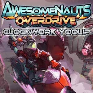 Awesomenauts Clockwork Yoolip Skin Digital Download Price Comparison