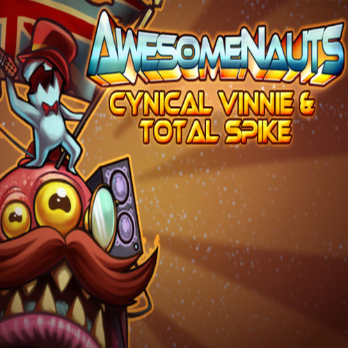 Awesomenauts Cynical Vinnie & Total Spike Digital Download Price Comparison