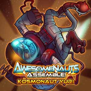 Awesomenauts Kosmonaut Yuri Skin Digital Download Price Comparison