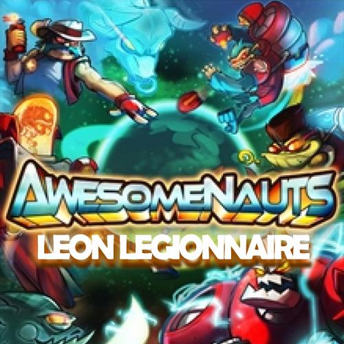 Awesomenauts Leon Legionnaire Digital Download Price Comparison