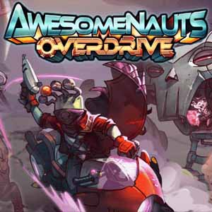 Awesomenauts Overdrive Digital Download Price Comparison