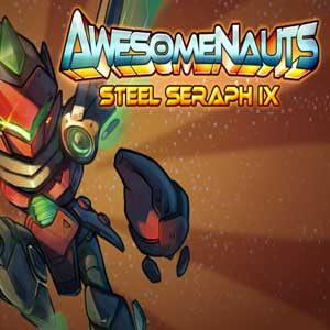Awesomenauts Steel Seraph Ix Skin Digital Download Price Comparison